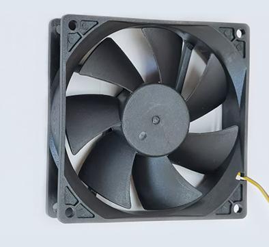 SYC90(2)2512L 直流风扇散热风机