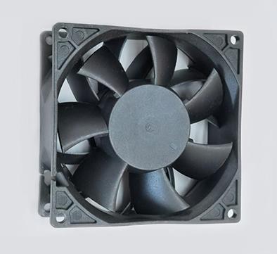 山东SYC923812L工业风扇